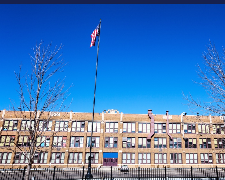 COVID-19 school closures