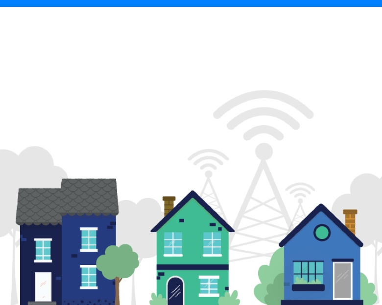 Low-Cost Residential Broadband Solutions